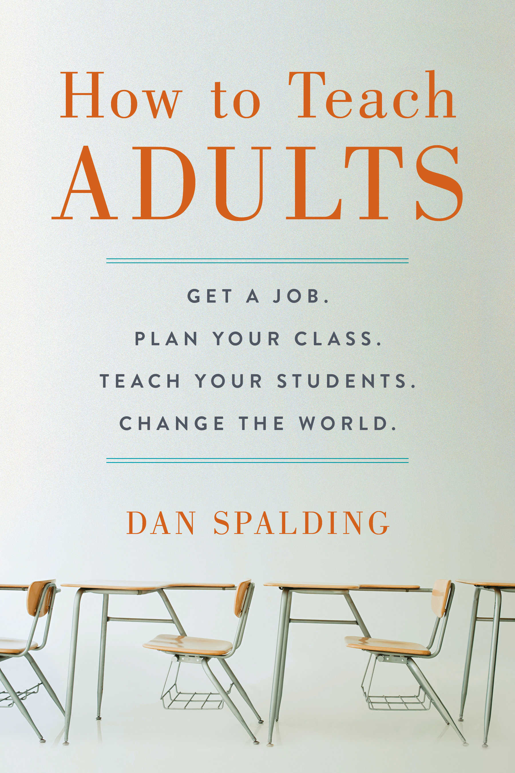 """How to Teach Adults"""